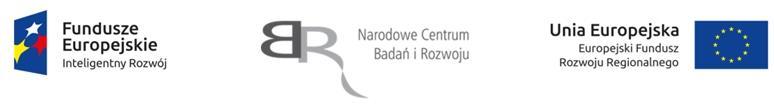Program Operacyjny Inteligentny Rozwój – NCBiR